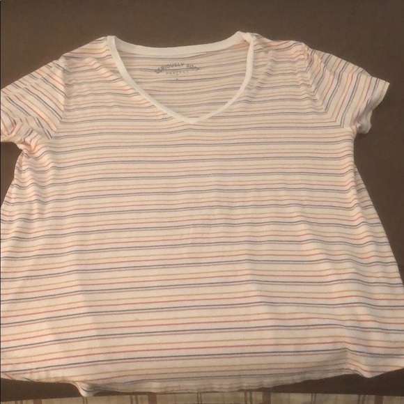 "Aeropostale Other - ""Seriously Soft"" Perfect V-neck Size XL"